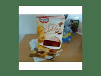 Dr. Oetker Schoko-Wolke Rhrkuchen Testberichte bei yopi.de