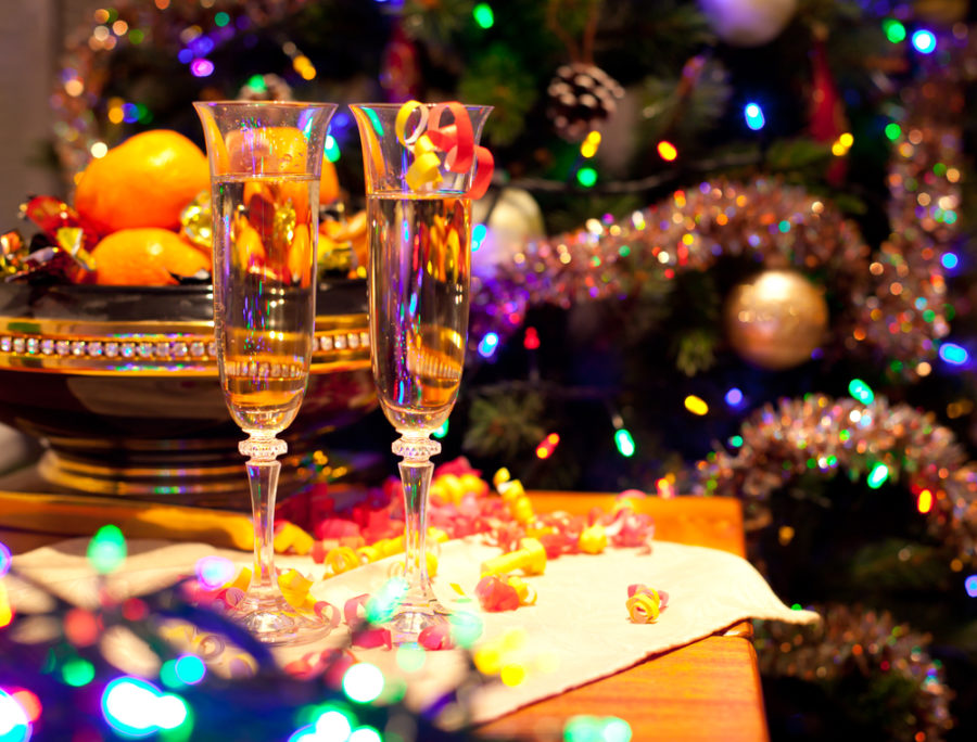 Dallas Corporate Holiday Party Planning - party planning