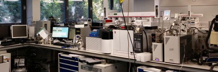 Wolfson Atmospheric Chemistry Laboratories - Chemistry, The