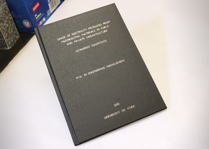 where can i bind my dissertation manchester Compudos binding services, manchester  binding services: hard book  binding  fastest service in manchester  soft channel (metal) binding  i took  my machine into the shop on the off chance that they could perform a miracle - i  got a.