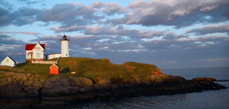 York Harbor, Maine Area Attractions Things to Do - York Harbor Inn