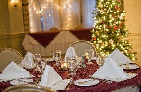 Holiday Parties - York Harbor Inn York Harbor, Maine Hotel, Inn and
