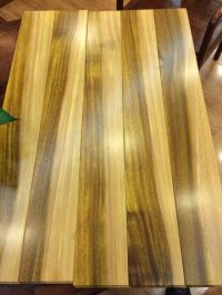 Multi Colored Hardwood Floor Finishings Pictures to Pin on ...