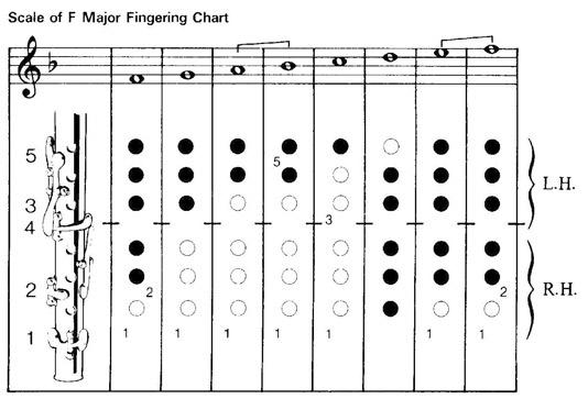 Flute Technique