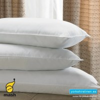 Feather & Down Pillow - Yorkshire Linen Warehouse, S.L.