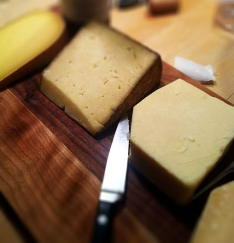 Review of the Top 10 Yorkshire Cheeses