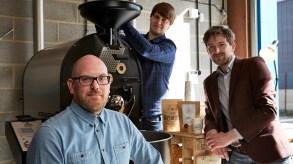Casa Espresso team