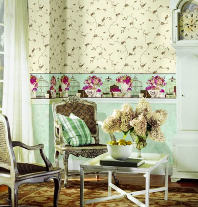 FAQs - York Wallcoverings Wallpaper, Fabrics, Borders