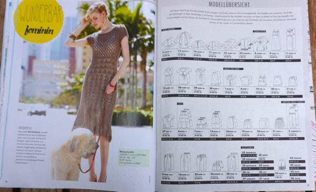 fashion style patterns 1