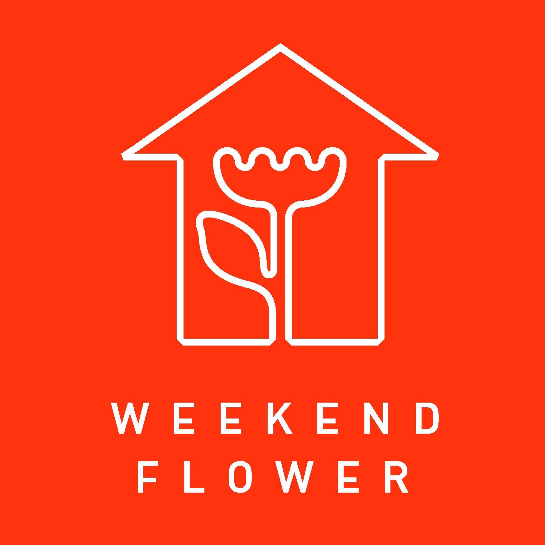 WEEKEND FLOWER