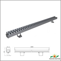 LED wall grazing fixtureled wall washer,led wall washer ...