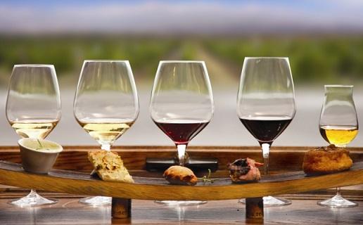 Wine and Food Pairing - Yossie\u0027s Corkboard