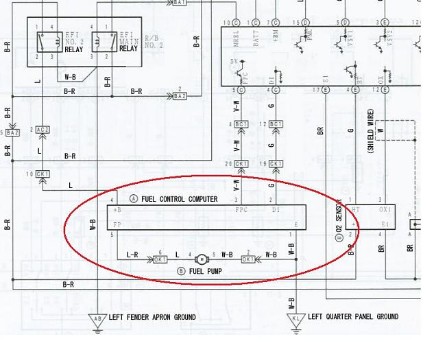 thread st20v vvti wiring question 2 wires