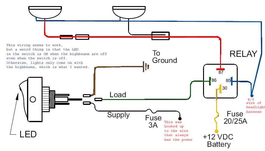 2002 toyota tacoma trailer wiring diagram