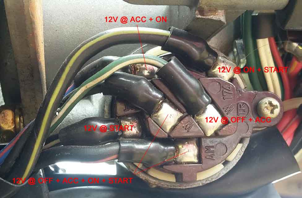 Replace Ignition with Toggle  Push-button Start - YotaTech Forums