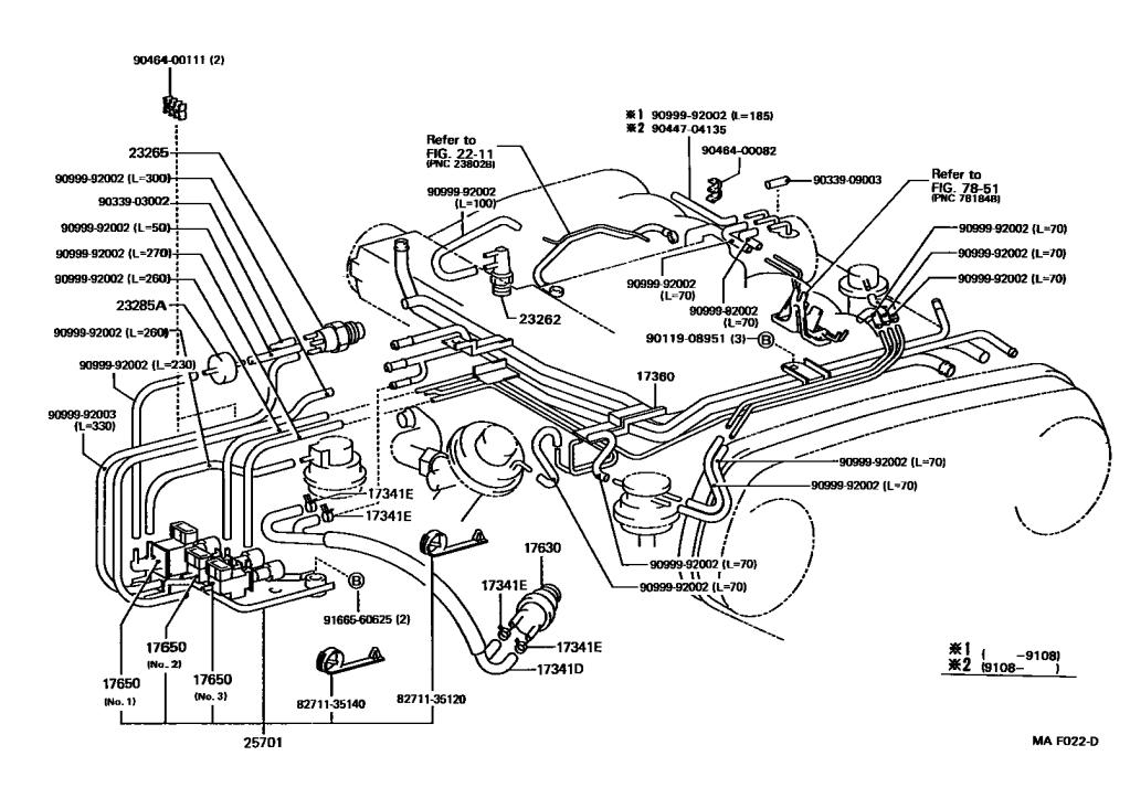 3vze vacuum diagram
