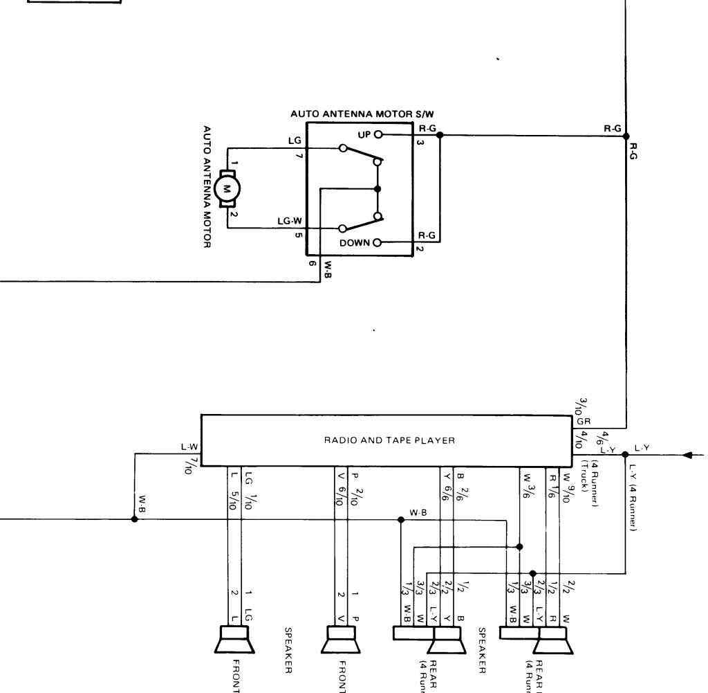 85 cadillac deville wiring diagram