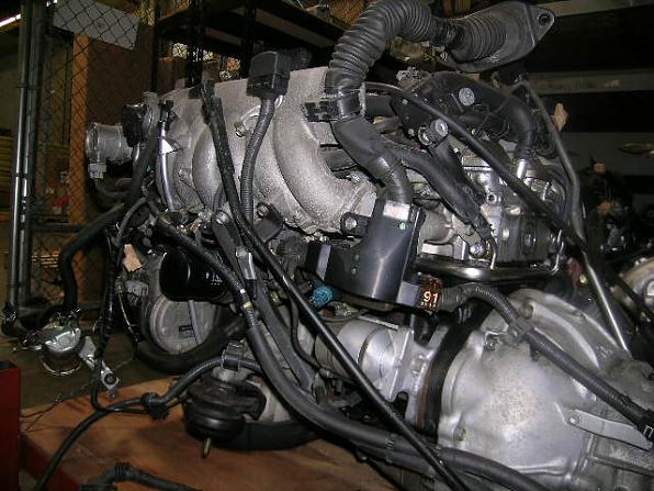 1JZ GTE VVTi but 4WD - YotaTech Forums