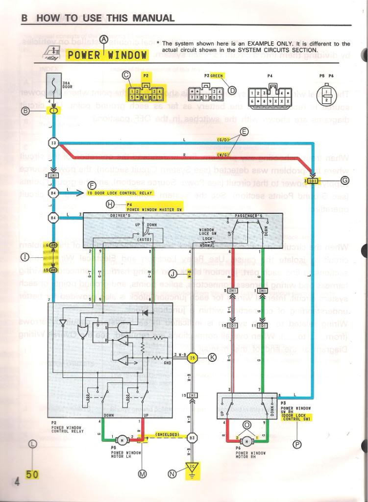 1uz Fe Diagram - Wiring Diagram Progresif