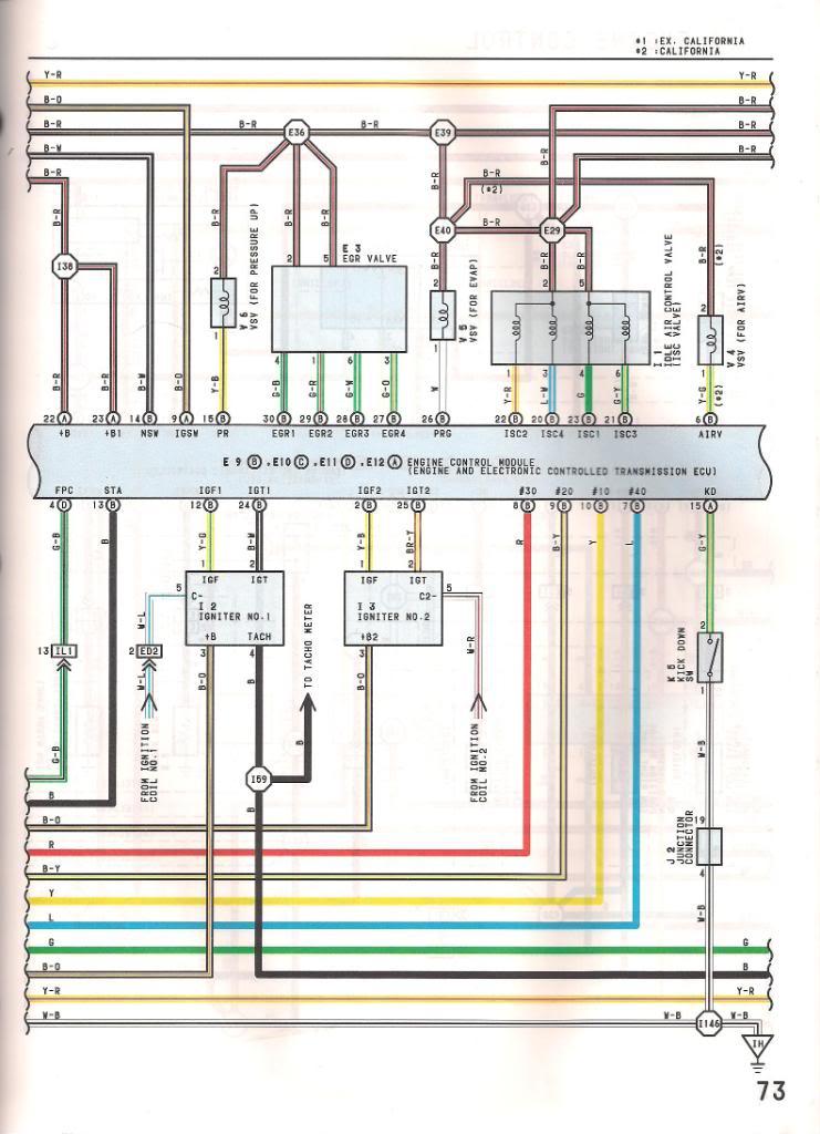 1uz Wiring Diagram - Fkogewqouaslankaviktcenterinfo \u2022