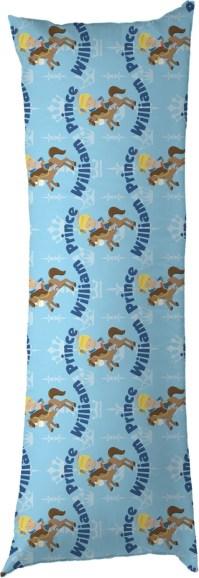 Custom Prince Body Pillow Case (Personalized) - YouCustomizeIt