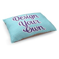 Design Your Own Dog Pillow Bed (Personalized) - YouCustomizeIt