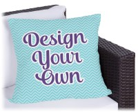 """Design Your Own Outdoor Pillow - 20"""" (Personalized ..."""