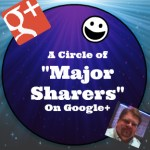 "Circle of ""Major Sharers"" Version 2.0"