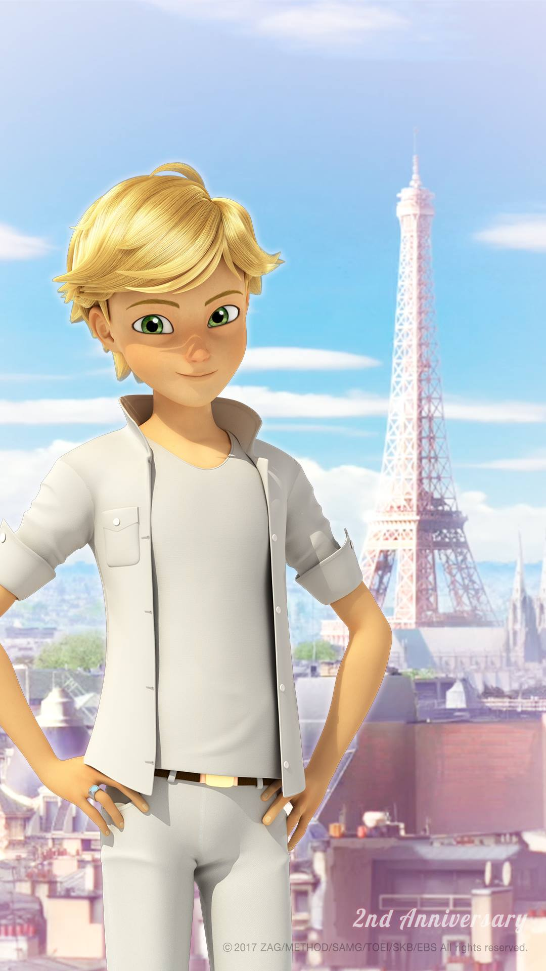 Cute Girls Dresess Cute Anime Wallpaper Hd Miraculous Ladybug New Official Images Of Marinette And