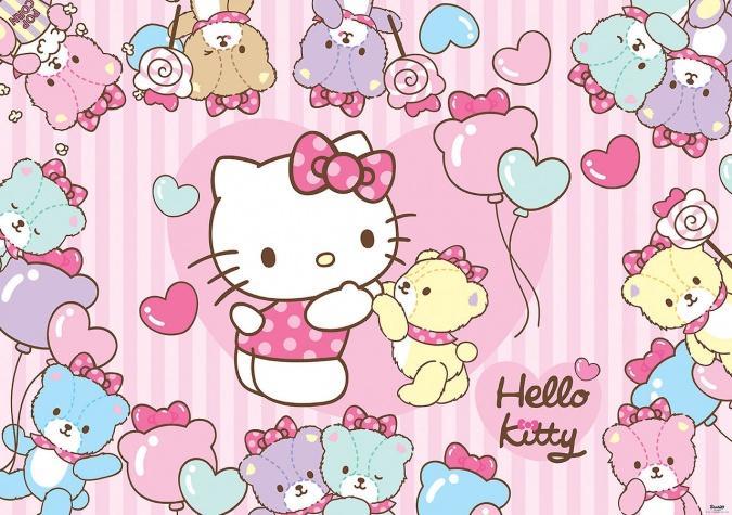 Cute Sanrio Wallpapers Кавайняшка Hello Kitty Youloveit Ru