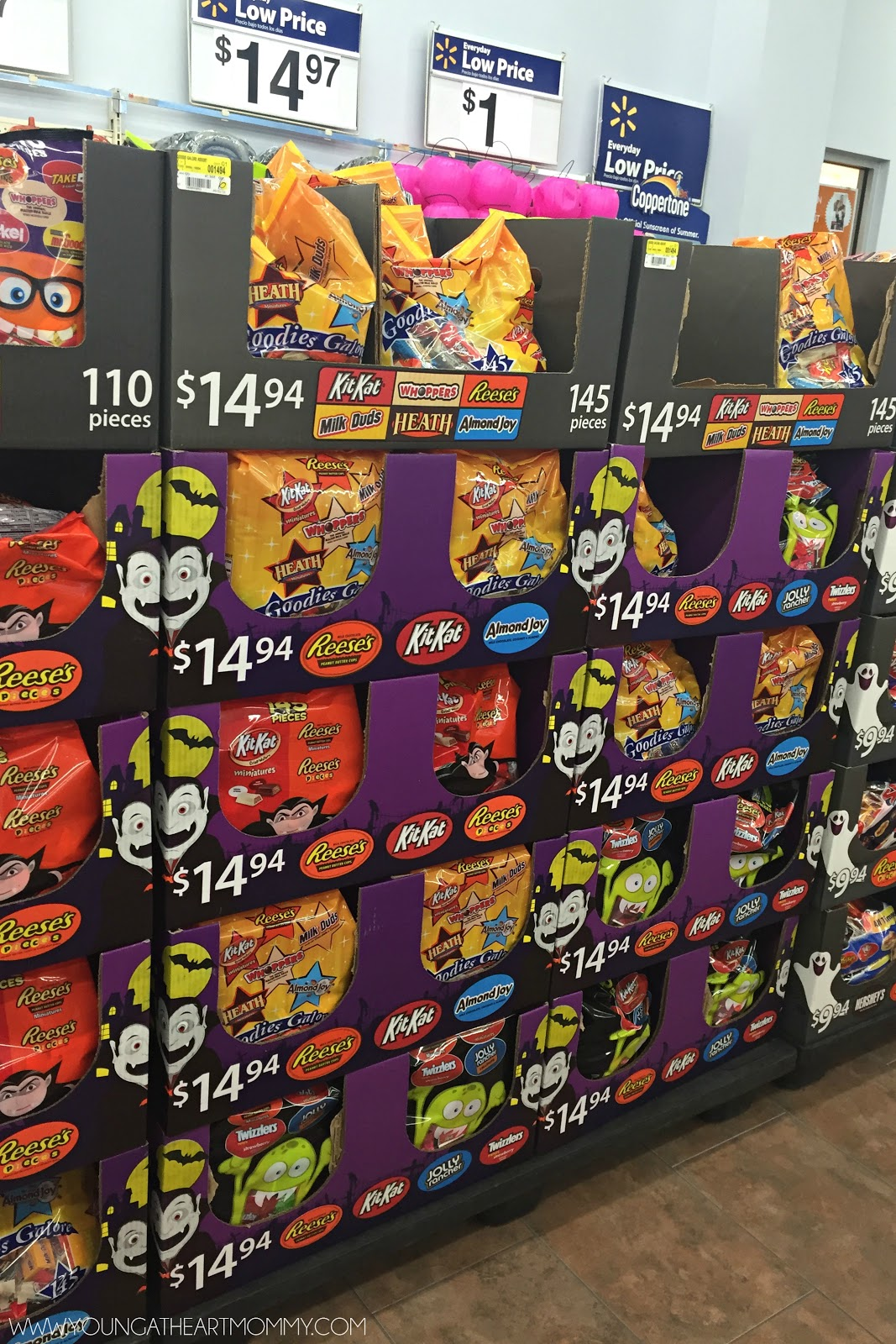 Fullsize Of Walmart Halloween Candy