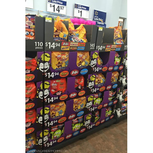 Medium Crop Of Walmart Halloween Candy