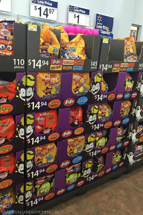 Medium Of Walmart Halloween Candy