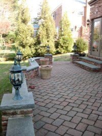 pata: patio pavers menards