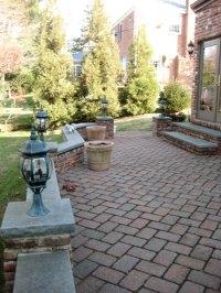 pata: patio pavers menards