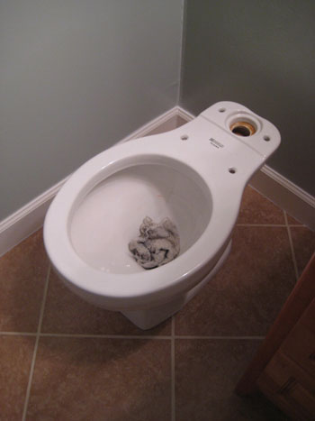Replacing A Toilet Is Easy And Quick, Check Out Our Step By Step