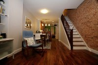 This Baltimore Rowhouse Underwent A Major Makeover- Here ...