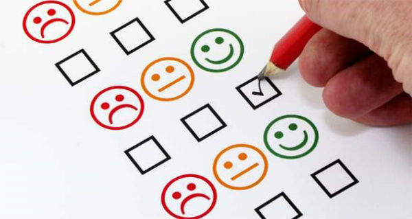 Customer Satisfaction Surveys Tips For Small Businesses Young Upstarts
