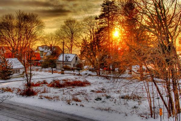Fall Morning Sun Wallpaper 50 Stunning Sunset And Sunrise Photos Youramazingplaces Com