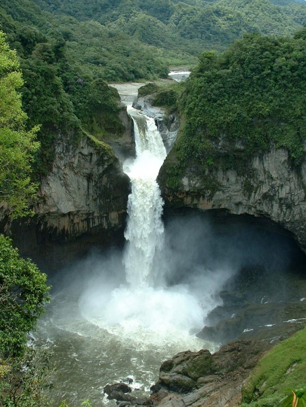 Snoqualmie Falls Wallpaper 104 World S Most Famous And Amazing Waterfalls Part 4