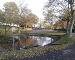 Haw Hill Healthy Living Park, Normanton