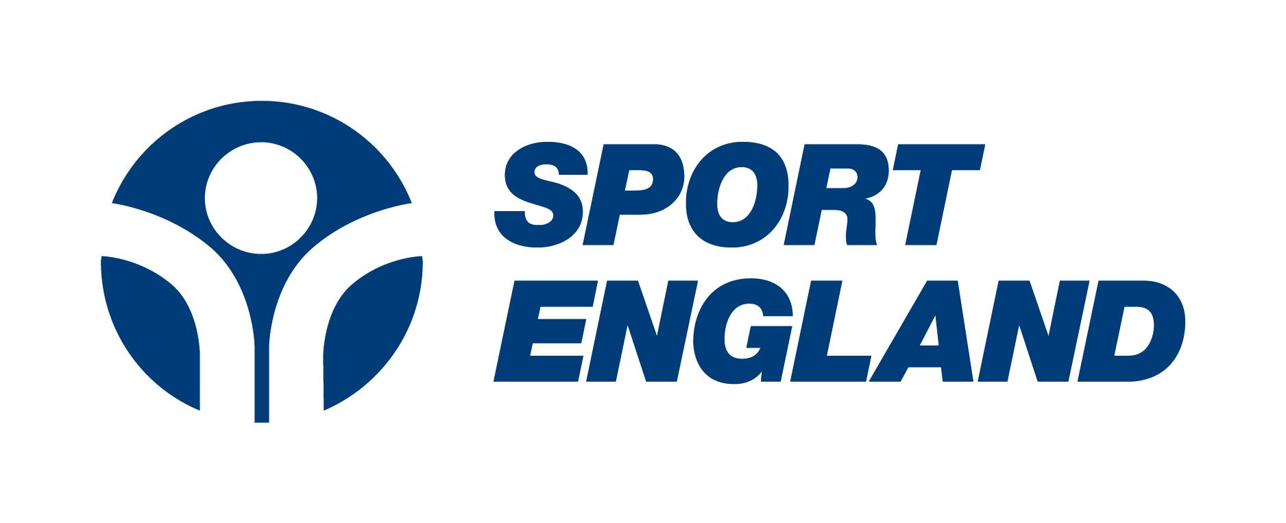 Sport England logo