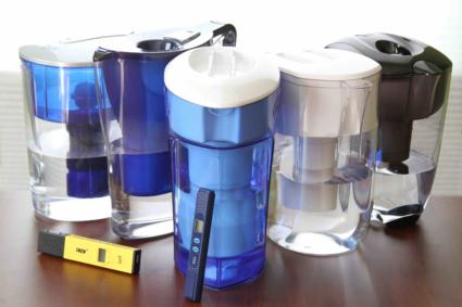 ZeroWater vs Brita Who Wins Our 40+ Hour Product Test?