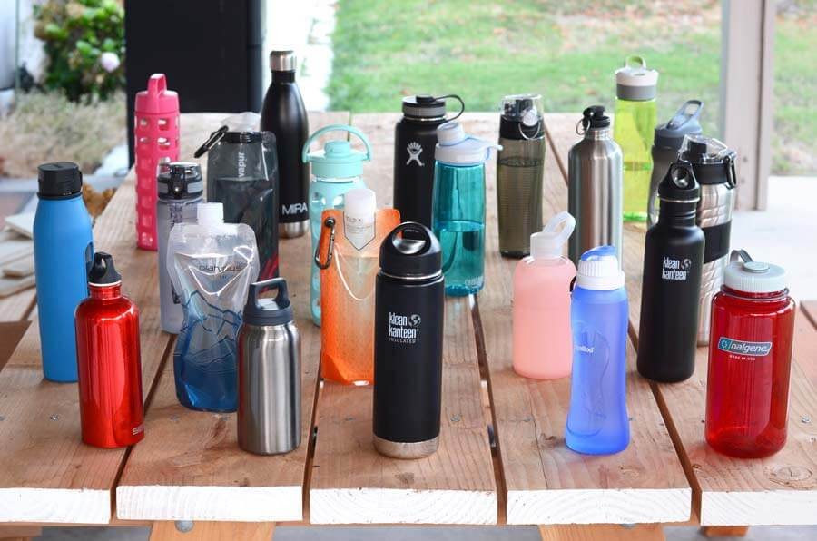 The 22 Best Water Bottles of 2019 - Your Best Digs