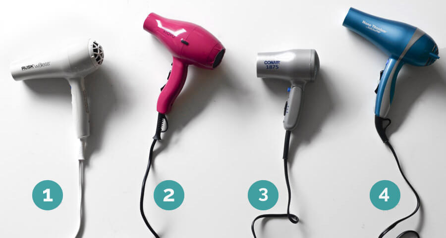 The Best Hair Dryer of 2019 - Your Best Digs