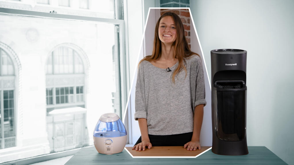 The Best Humidifier of 2019 - Your Best Digs
