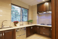 Feng Shui Tips for Kitchen Stove Placement, Taboos