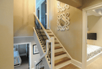 Feng Shui Stair, Staircase Design and Rules, Stairway ...