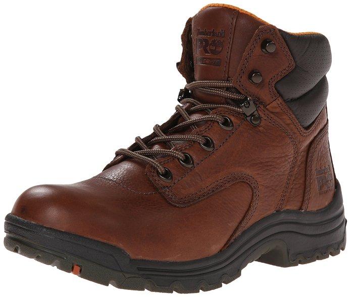 Best Work Boots For Flat Feet For Men Women 2017