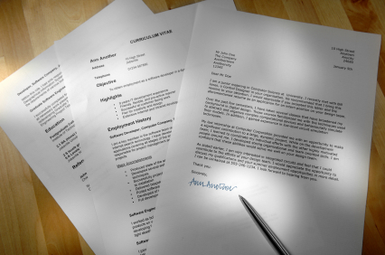 Writing a Creative Cover Letter - creative cover letter